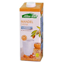 Allos Mandelmilch