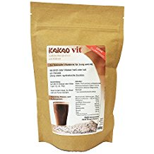RASO Naturprodukte Kakaopulver