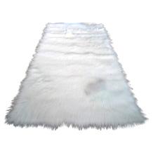 Flokati-Teppich