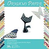 MozArt Supplies Origami-Papier