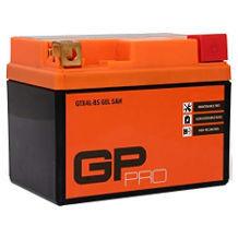 GP-PRO Motorradbatterie