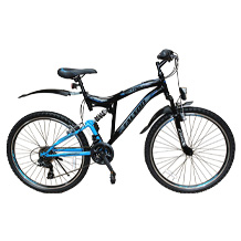 Talson Mountainbike