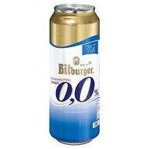 Bitburger alkoholfreies Bier