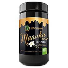 Kräuterland Natur-Ölmühle Manuka-Honig