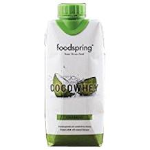 foodspring Kokoswasser