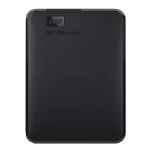 Western Digital WDBU6Y0020BBK-WESN