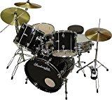 Santander Schlagzeug-Set