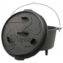 BBQ-Toro Dutch Oven