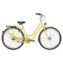 Vaun Citybike