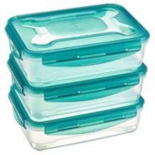Amazon Basics Frischhaltebox
