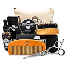 BARTFORMAT Bartpflege-Set