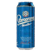 Staropramen alkoholfreies Bier