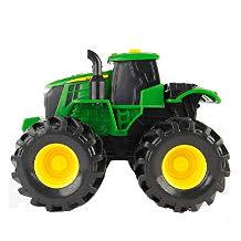 Tomy ferngesteuerter Traktor