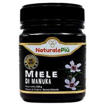NaturalePiù Manuka-Honig