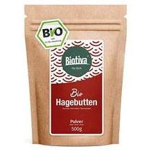 Biotiva Hagebuttenpulver