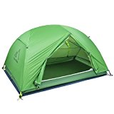 Terra Hiker 2-Personen-Zelt