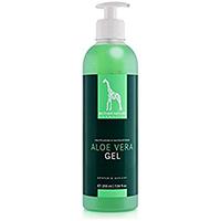 Mother Nature Cosmetics Aloe-Vera-Gel