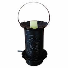 CVHOMEDECO Elektrische Duftlampe