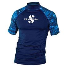SCUBAPRO Herren-UV-Shirt