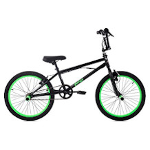 KS-Cycling BMX-Rad