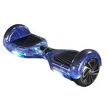 Bluewheel Electromobility Hoverboard