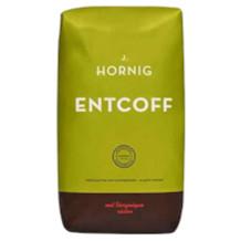 J. Hornig entkoffeinierter Kaffee