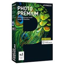 Magix Bildbearbeitungsprogramm