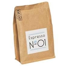Espresso-Kaffee