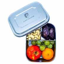 Alpin Loacker Lunchbox