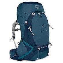 Osprey Backpacking-Rucksack