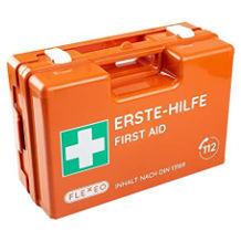 FLEXEO Erste-Hilfe-Koffer
