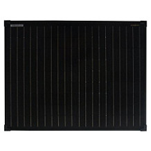 SolarV Mono 50W Black