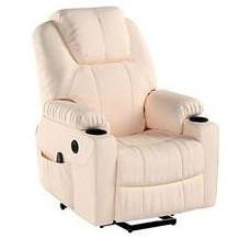 MCombo Sessel mit Aufstehhilfe