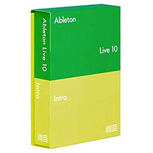 Ableton DAW-Software