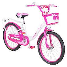 Actionbikes 20-Zoll-Kinderfahrrad