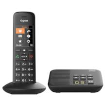 Gigaset Festnetztelefon mit Anrufbeantworter