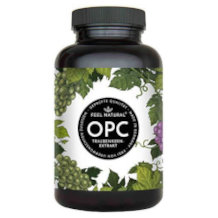 Feel Natural OPC-Traubenkernextrakt