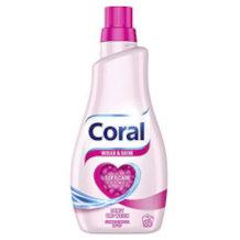 Coral Feinwaschmittel