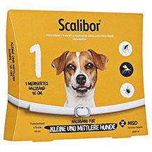 Intervet Hundezeckenhalsband