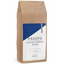Presto Espresso-Kaffee