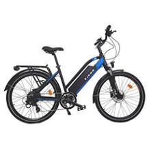 Urbanbiker Damen-E-Bike