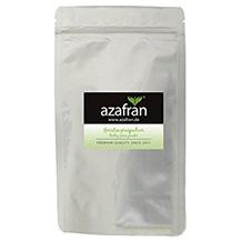 Azafran Gerstengras-Pulver