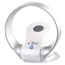 Sichler Ventilator ohne Rotor