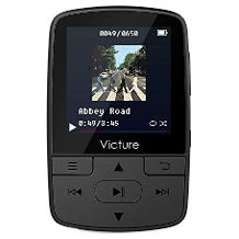 Victure Kinder-MP3-Player