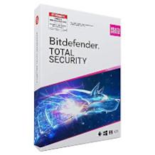 Bitdefender Mac-Virenscanner