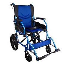 Mobiclinic Rollstuhl