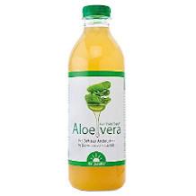 Dr. Jacob's Aloe-Vera-Getränk