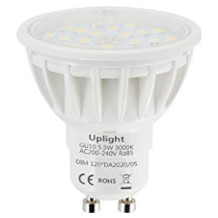Uplight dimmbare LED