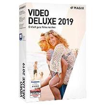 Magix Videobearbeitungsprogramm