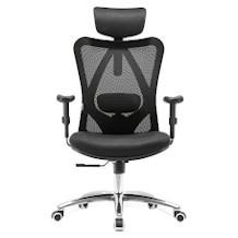 SIHOO ergonomischer Bürodrehstuhl